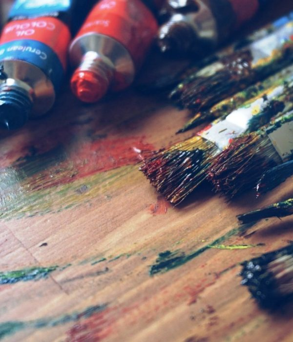 Arts and Crafts Community: Calendar of Events